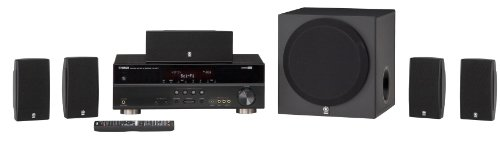 yamaha-yht-495bl-complete-51-channel-home-theater-system-discontinued-by-manufacturer