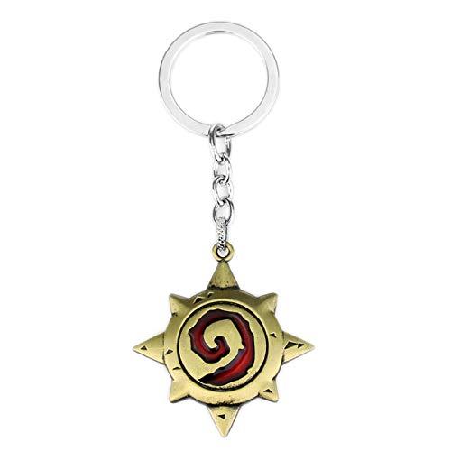 Amazon.com: Online Game Dota 2 Keychain Transfer Scroll ...
