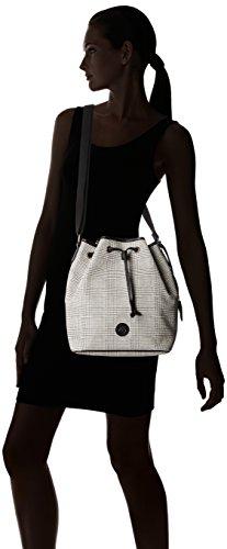 Timberland Tb0m5568 - Bolsos maletín Mujer marfil (Cloud Cream)