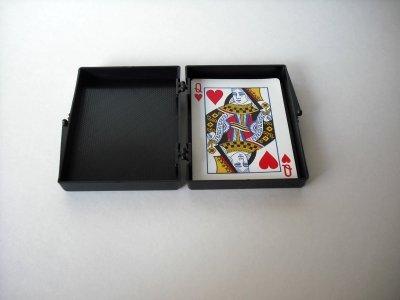 Jim Stott's 'Ultimate Magic Kit, Magic Tricks Set for Adults, Magic Cards Box, Svengali Card Deck, The 3 Rope Mystery, The Incredible Levitation System, Magic Sponge Balls, Magic Pen Penetration by Jim Stott Magic (Image #2)