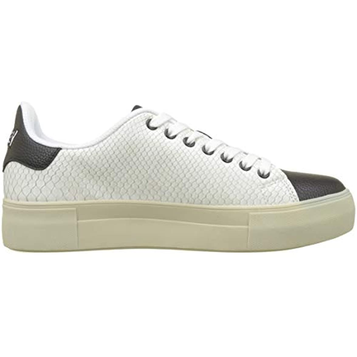 Desigual Shoes star Mickey Scarpe Da Ginnastica Basse Donna