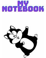 Kids Notebook: Kids Notebook for everyday needs