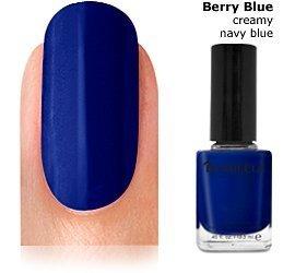 Barielle Nail Shade - Berry Blue .45 (Barielle Shades)