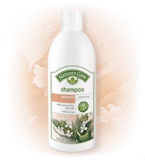 Nature's GateHair Care Rainwater Herbal Hair Care Awapuhi Volumizing Conditioner for Fine, Limp Hair 18 fl. oz. (a) (Natures Conditioner Gate Volumizing)