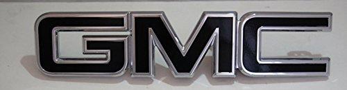 Gmc Grille Emblem - 5