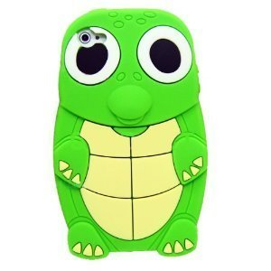 coque iphone 4 tortue