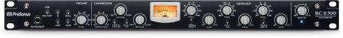 PreSonus RC500 Solid-state Channel Strip (Presonus Equalizer)