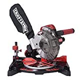 Craftsman 7-1/4 in. Miter Saw with Laser Trac