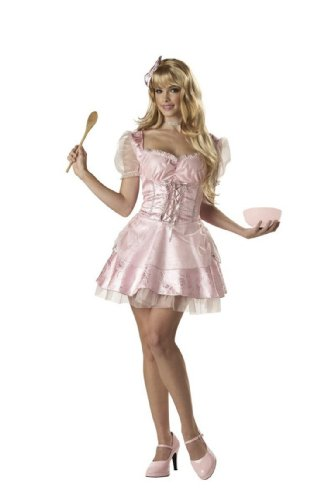 Mother Goose Adult Costume - 3