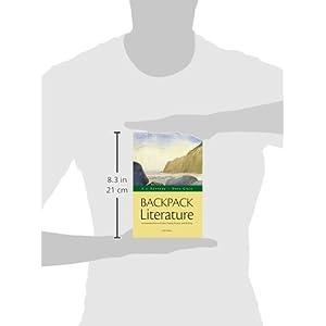 Pdf backpack literature