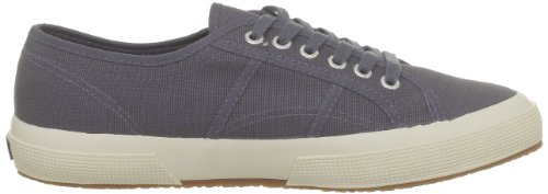 Sneakers Superga Blue Shadow cotu adulto c57 Unisex Blu 2750 Classic tq6qxF1