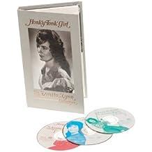 Honky Tonk Girl (box Set)