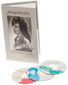 Honky Tonk Girl: The Loretta Lynn Collection by Lynn, Loretta