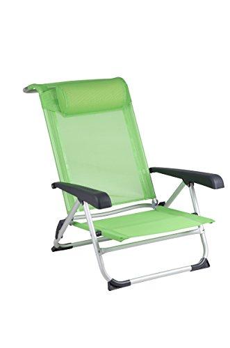 Bo-Camp – Beach chair – Saint-Tropez