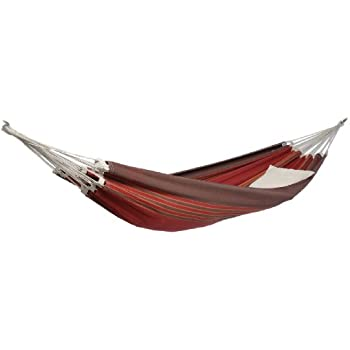 amazonas paradiso hammock double  terra cotta amazon     amazonas paradiso hammock double  terra cotta      rh   amazon