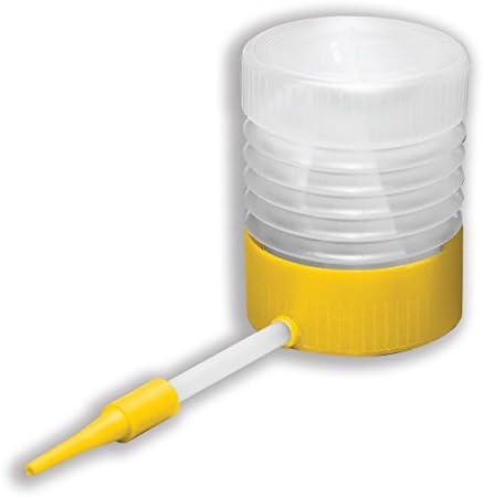 [해외]HARRIS Diatomaceous Earth Powder Duster 15cm 연장 노즐 / HARRIS Diatomaceous Earth Powder Duster 15cm 연장 노즐