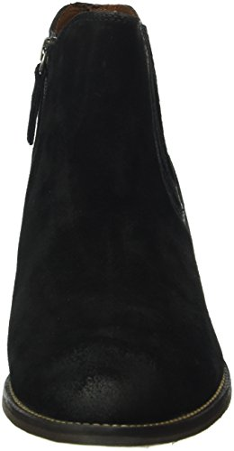 Tamaris 253, Botas Chelsea para Mujer Negro (BLACK 001)