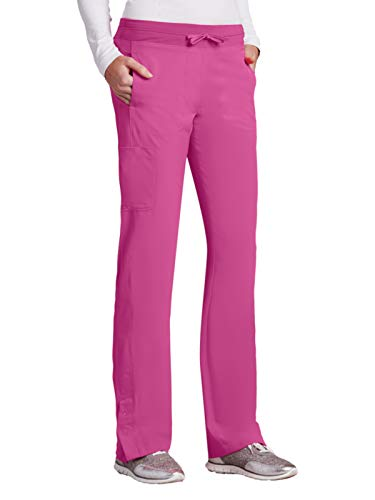 Barco One 5205 Cargo Track Pant Power Pink XL