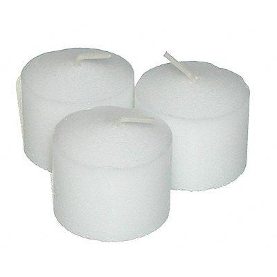 Free Shipping - 10 Hour (Bulk Wholesale) Emergency / Survival Votive Candles - Qty 288