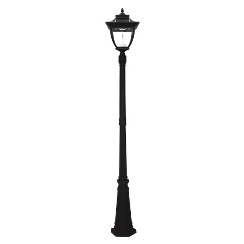 Metal Outdoor Lamp Post in US - 7
