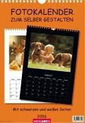 Fotokalender zum Selber Gestalten 2006. Zum Selbergestalten