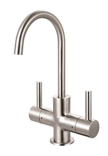 Franke LB13250 Hot Water Filtration Faucet, Medium