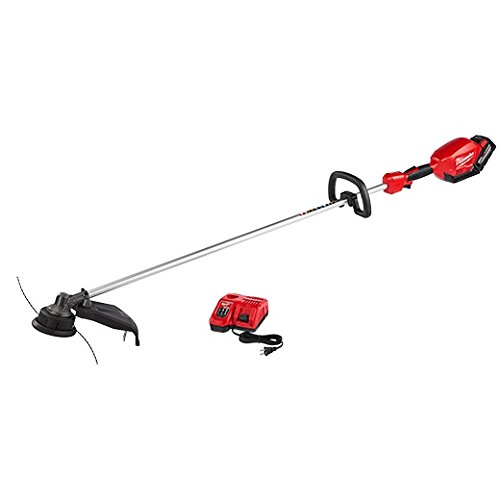 Milwaukee Electric Tools 2725-21HD String Trimmer Kit