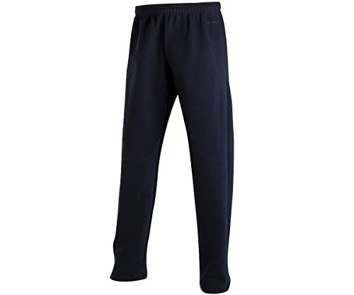 Big Dog Fleece (Big Dogs Classic Fleece Pant 2X Navy)