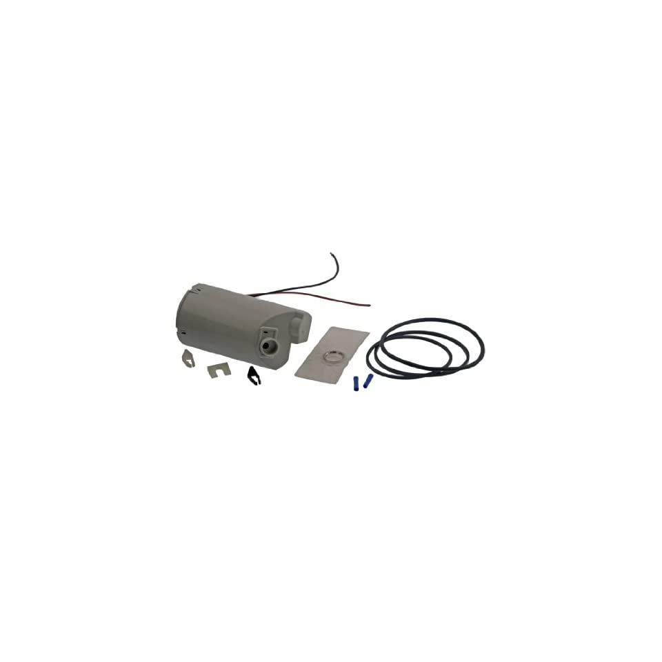 Precise 402 P2064MN Electric Fuel Pump For Select Ford Vehicles