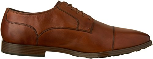 Cole Haan Heren Jay Grand Cap Ox Oxford Britse Tan