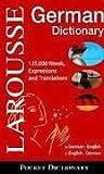 Larousse Pocket Dictionary, , 2034207130
