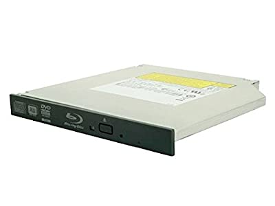 Generic 12.7mm Internal BD-5730S 6x Blu-Ray Burner Supports 25GB 50GB SL DL Bluray Writer by Generic