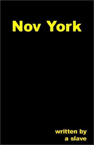nov york - 2
