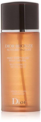 Christian Dior Bronze Natural Tanning