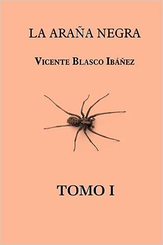 La araña negra (tomo 1) (Volume 1) (Spanish Edition ...
