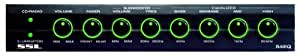 SSL S4EQ 4 Band Pre-Amp Equalizer with Subwoofer Control