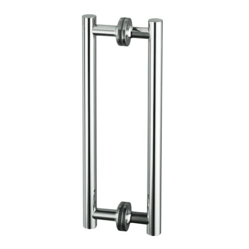 Kohler K-705767 14'' Pivot Handle, Polished Silver by Kohler