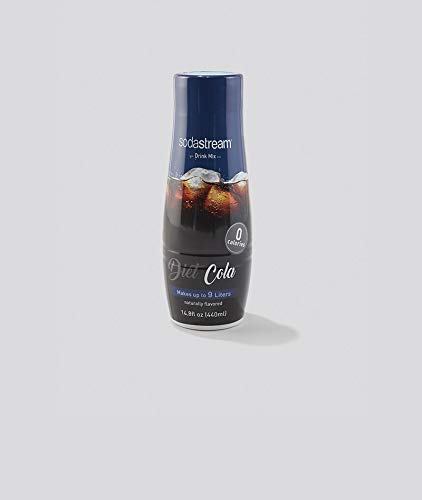 - Sodamix Diet Cola