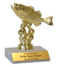 Bass Trophy - 5