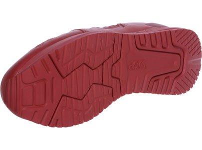 asics Gel-Lyte III Schuhe Sneaker Turnschuhe Rot H63QK 2323 Rot (2323)