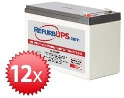 Opti-UPS BP3000-RM Compatible Replacement Battery Kit