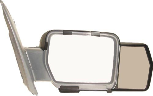Fit System 81810 Ford F-150 Towing Mirror - Pair