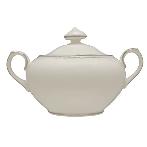 Royal Doulton Everlasting Covered Sugar Bowl, 12-ounces