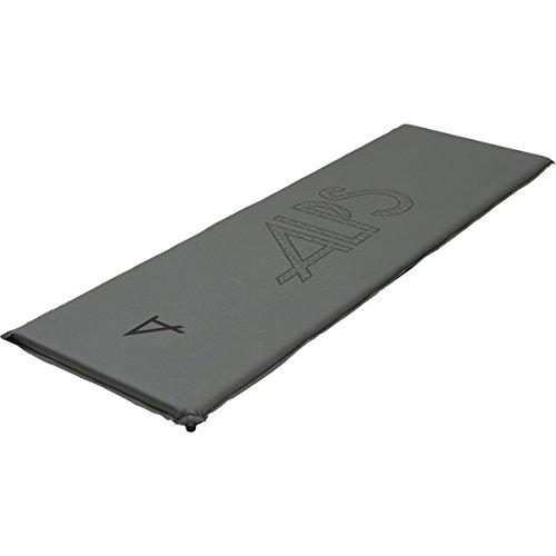 ALPS Mountaineering Foundation Sleeping Pad Grey, XL