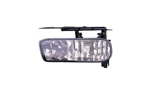 02 escalade fog light - 1