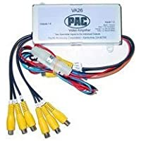 PAC VA-26 Video Amplifier