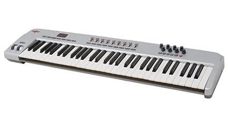 Pinnacle Oxygen 61 - Teclado MIDI (USB, Pentium 3, 800 MHz, Mac