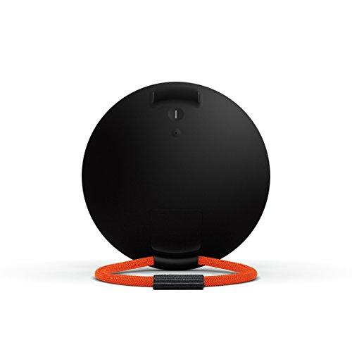 3176YmowyTL - Ultimate Ears UE ROLL 2 Black Volcano Wireless Portable Bluetooth Speaker Waterproof