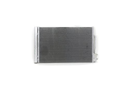 (A/C Condenser - Cooling Direct For/Fit 30026 16-18 Cheverolet Malibu/Malibu-Hybrid 17-17 Buick Lacrosse With Receiver & Drier)