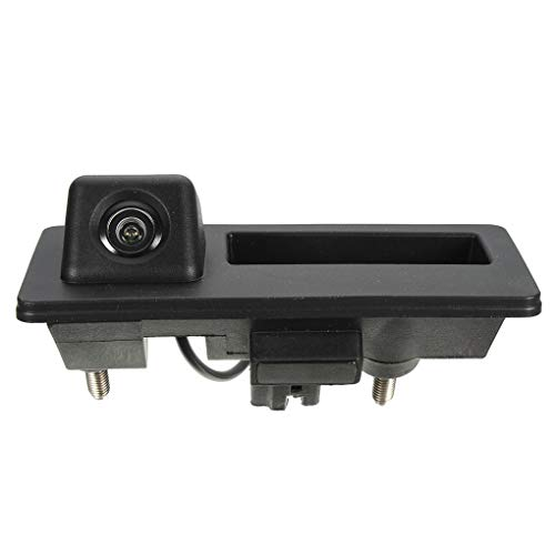 You May 110°Horizontal Angle 520 TV Lines Resolution 120°Lens Angle Backup Rear View Camera for Golf Jetta